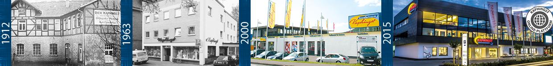 Erfahren Sie mehr über die Sanitätshaus Kaphingst GmbH