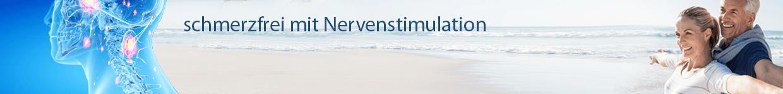 TENS Nervenstimulation wird eingesetzt bei akuten Schmerzen